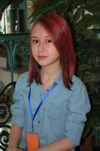 Ким Валерия 8а класс