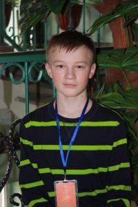 Корсаков Алексей 7 класс